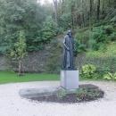 Fulnek je spojený s osobou J. A. Komenského, který zde několik let žil a tvořil.