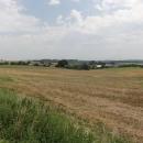 Tak na tento obrázek vzpomínal jeden český cyklocestovatel tři roky. Jde o vesničku Hlubočec.