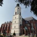 Kostel v Kravařích