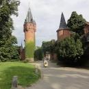 Hradec nad Moravicí - Červený zámek
