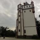 Zámek v Hradci nad Moravicí - vodárna