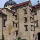 Na zámku Grabštejn