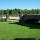 Přes Nisu vedlo spoustu mostů, než se sem posunula hranice Německa a mosty byly ve válce zničeny