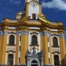 Kostel a poutní místo v Neuzelle