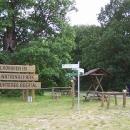 Vítejte v národním parku