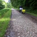 Kamenité cyklostezky na Rujaně