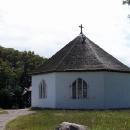 Kostelík v Putgartenu