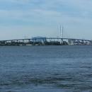 Nový most do Stralsundu