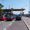 Bezplatný trajekt v polském Svinoústí