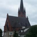 Kostel v Drozdenku
