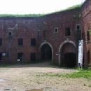 V pevnosti měli i vlastní pivovar