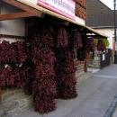 Obchod s paprikou
