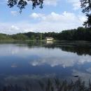 Kraj rybníků často poetických názvů (Malý závistivý rybník)