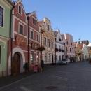 Domky starého města