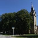 Kostel sv. Zikmunda v Rapšachu