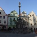 Krumlovská architektonická nádhera právem zapsaná v UNESCO