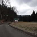 Na Kladské sedlo zbývají 3 kilometry a pohodových 150 výškových metrů.