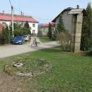 Zajíždíme do miniaturní roztomilé osady Ovčín