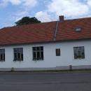 Rodný dům Gustava Mahlera v Kališti