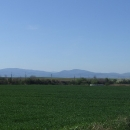 Pavel si fotil kopečky v Čechách, protože věděl, že cestou žádné nebudou.