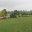Rozhled musí být pěkný, za jiného počasí a jiné oblačnosti :-)