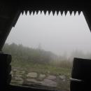 Počasí se nijak nemění