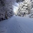 Zima je až od 1000 metrů a výš