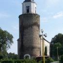 Opevněný hrado-kostel v Žulové