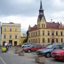 Náměstí ve Vidnavě