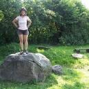 Markéta na Bludném kameni