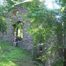 Jdeme to rozchodit prohlídkou soukromého hradu Fulštejn