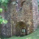 Zřícenina hradu Fulštejn