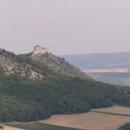 Dívčí hrady jsou dominantou Pálavy