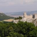 Pálavská hradní dvojka - Sirotčí hrádek a Dívčí hrady
