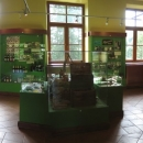 Pivovarské muzeum Holba