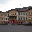 Hanušovické nádraží