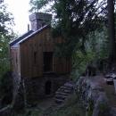 Na hradě Aichelburk