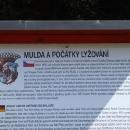 Tak tady se začínalo v Čechách lyžovat