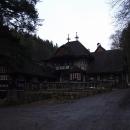 Jurkovičova chata v Pekle