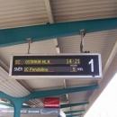 Pendolíno - 5 minut zpoždění - skandál!!!!