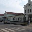 Bohumínské nádraží