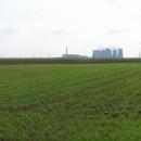 Máme spoustu času, tak se ještě zajíždíme podívat na jadernou elektrárnu Jaslovské Bohunice
