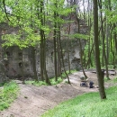 Na Dobrovodském hradě