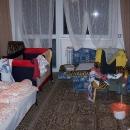 Náš pokojíček v Piešťanech (s terasou :-)