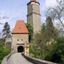 Zvíkov - nádherný hrad!