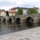 Nejstarší kamenný most v Čechách