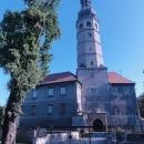Zámek v Tovačově