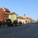 Chebské náměstí
