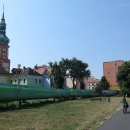 Příjezd do Sokolova