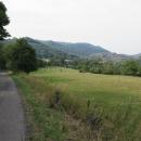Údolí Ohře pod Doupovskými vrchy